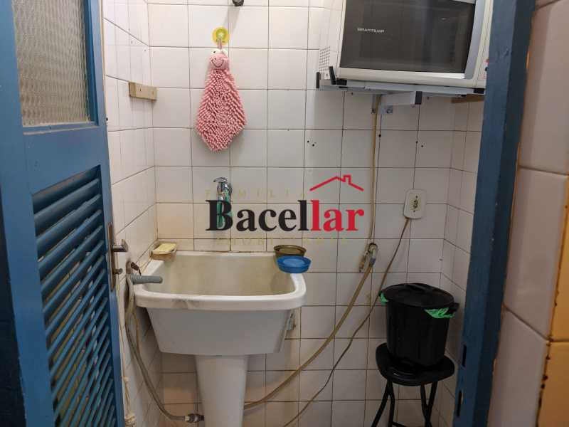 IMG_20190726_164021 - Apartamento à venda Rua Mariz e Barros,Praça da Bandeira, Rio de Janeiro - R$ 499.900 - TIAP22999 - 19