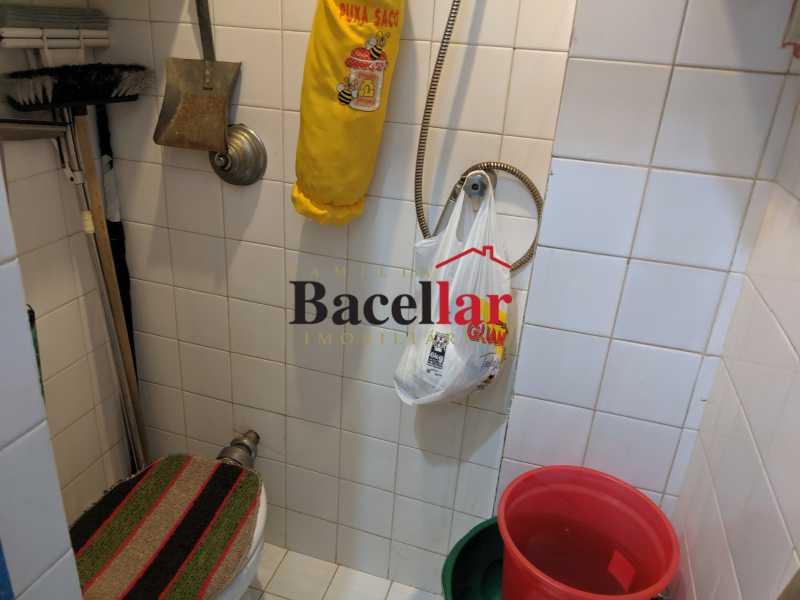 IMG_20190726_164002 - Apartamento à venda Rua Mariz e Barros,Praça da Bandeira, Rio de Janeiro - R$ 499.900 - TIAP22999 - 20