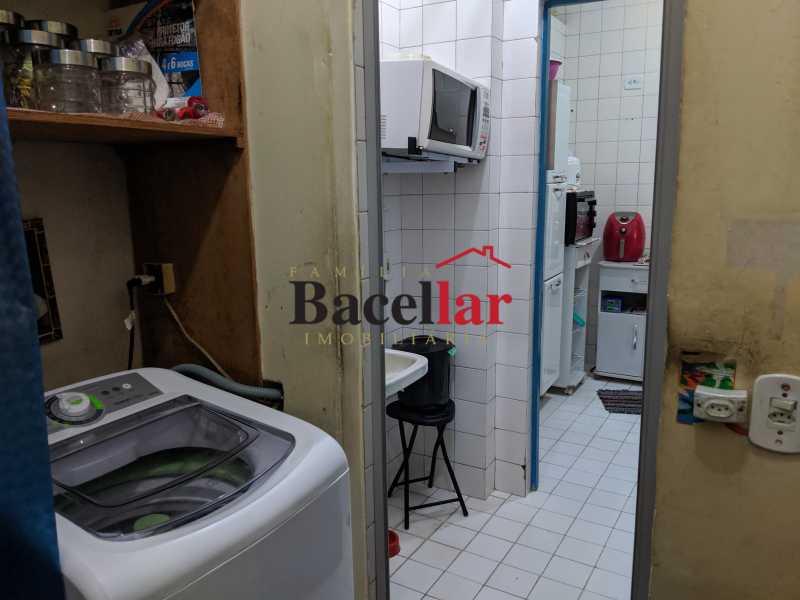 IMG_20190726_163937 - Apartamento à venda Rua Mariz e Barros,Praça da Bandeira, Rio de Janeiro - R$ 499.900 - TIAP22999 - 21