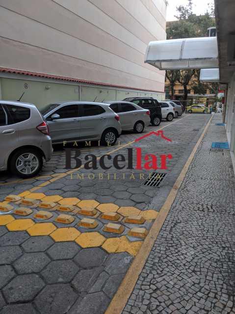 IMG_20190726_170900 - Apartamento à venda Rua Mariz e Barros,Praça da Bandeira, Rio de Janeiro - R$ 499.900 - TIAP22999 - 24