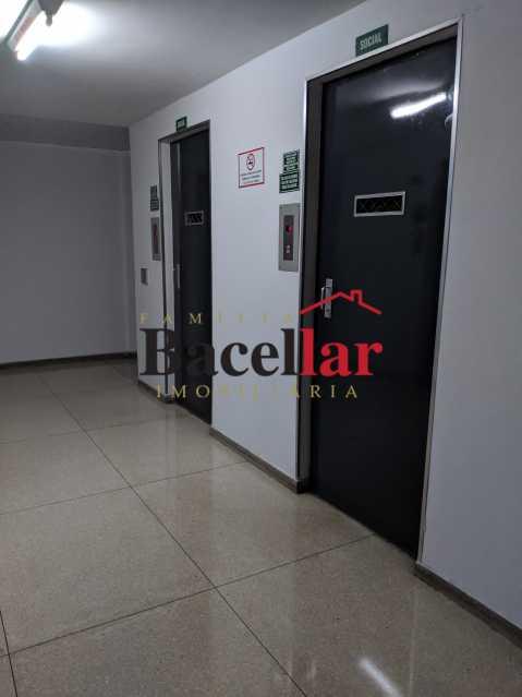 IMG_20190726_170716 - Apartamento à venda Rua Mariz e Barros,Praça da Bandeira, Rio de Janeiro - R$ 499.900 - TIAP22999 - 23