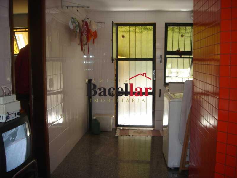 lavanderia casa itamonte - Casa em Condomínio 4 quartos para venda e aluguel Rio de Janeiro,RJ - R$ 1.650.000 - TICN40022 - 21