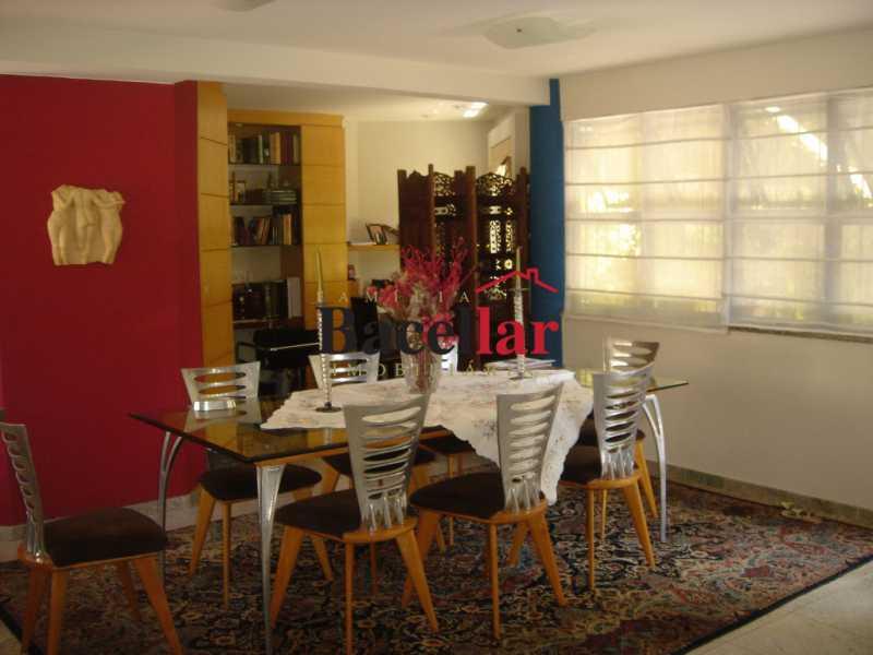 sala jantar1casa itamonte - Casa em Condomínio 4 quartos para venda e aluguel Rio de Janeiro,RJ - R$ 1.650.000 - TICN40022 - 22