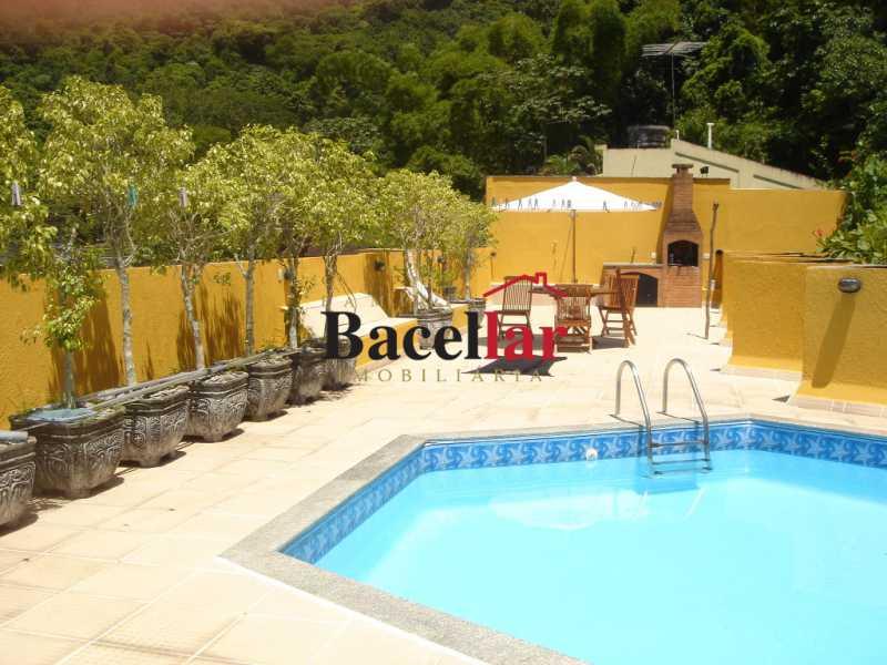 Terraço casa itamonte - Casa em Condomínio 4 quartos para venda e aluguel Rio de Janeiro,RJ - R$ 1.650.000 - TICN40022 - 17