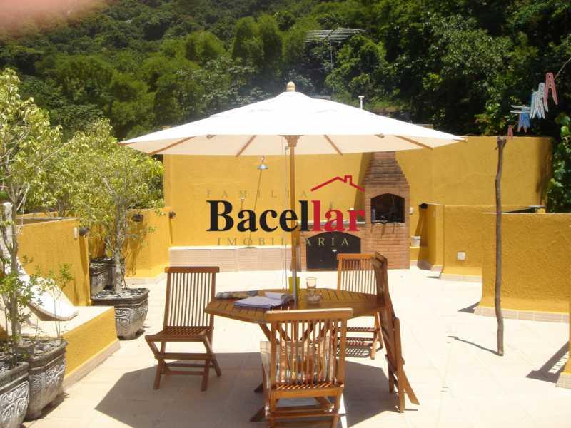 Terraço1 casa itamonte - Casa em Condomínio 4 quartos para venda e aluguel Rio de Janeiro,RJ - R$ 1.650.000 - TICN40022 - 18