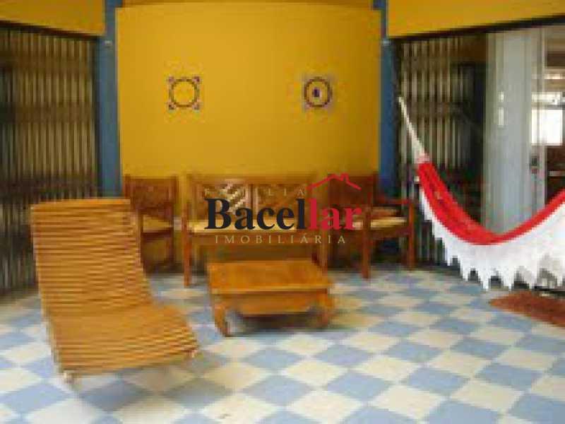 varanda - Casa em Condomínio 4 quartos para venda e aluguel Rio de Janeiro,RJ - R$ 1.650.000 - TICN40022 - 5