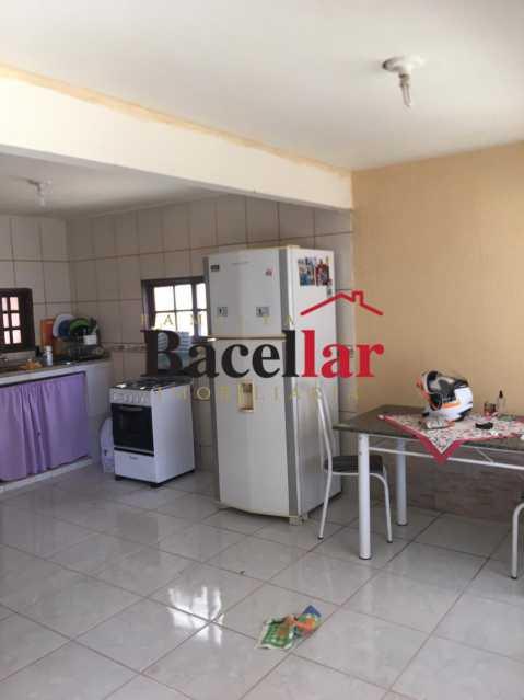 IMG-20190812-WA0019 - Casa 2 quartos à venda Cidade Beira Mar, Rio das Ostras - R$ 200.000 - TICA20050 - 5
