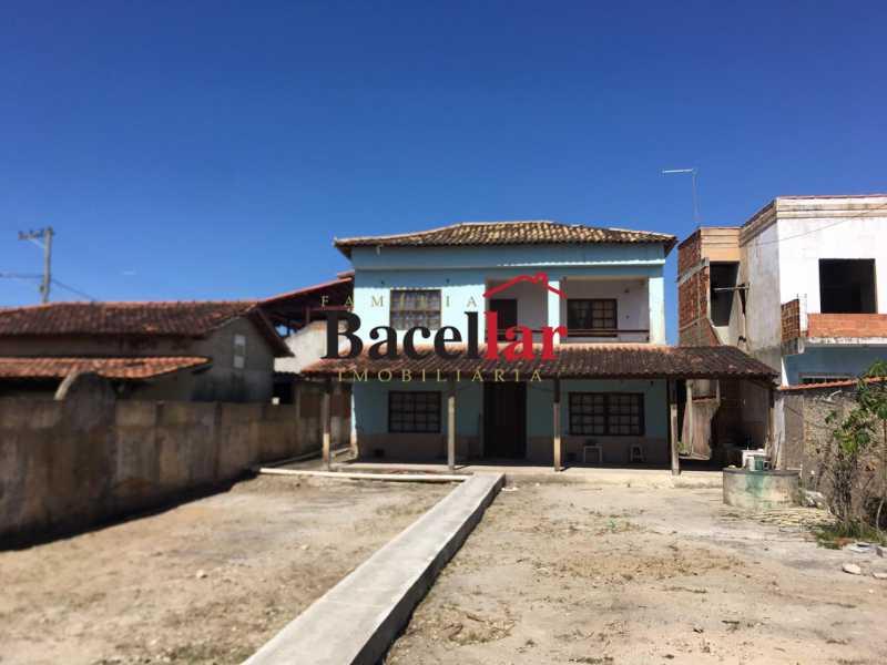 IMG-20190812-WA0021 - Casa 2 quartos à venda Cidade Beira Mar, Rio das Ostras - R$ 200.000 - TICA20050 - 1