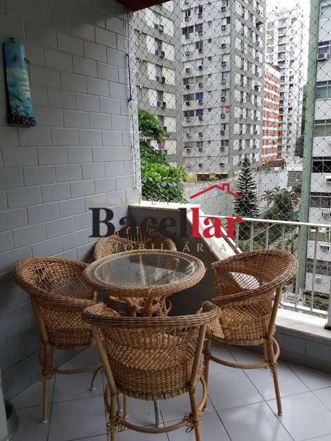 1 - Apartamento 2 quartos à venda Flamengo, Rio de Janeiro - R$ 800.000 - TIAP23034 - 1