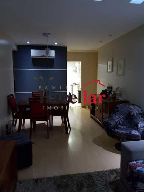 2 - Apartamento 2 quartos à venda Flamengo, Rio de Janeiro - R$ 800.000 - TIAP23034 - 3