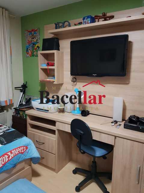9 - Apartamento 2 quartos à venda Flamengo, Rio de Janeiro - R$ 800.000 - TIAP23034 - 10