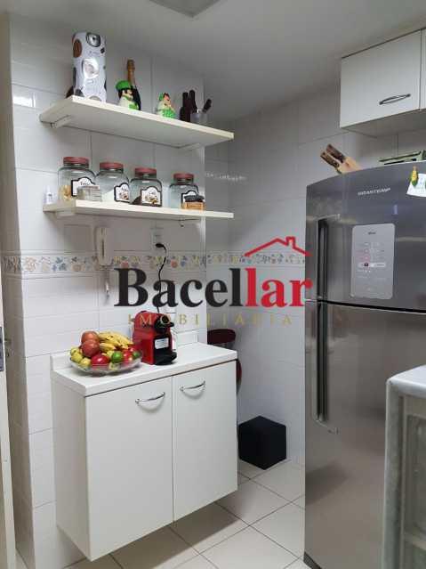 12 - Apartamento 2 quartos à venda Flamengo, Rio de Janeiro - R$ 800.000 - TIAP23034 - 13