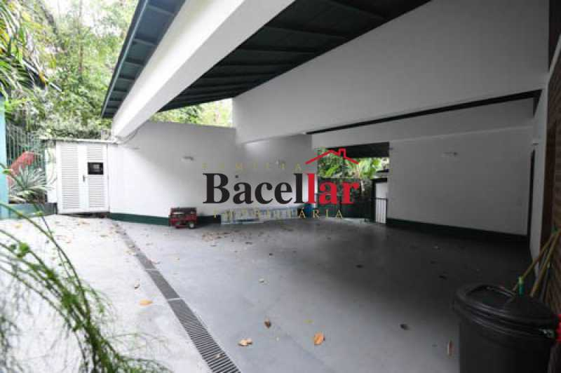 IMG-20190815-WA0023 - Casa em Condomínio à venda Rua Poeta Khalil Gibran,Itanhangá, Rio de Janeiro - R$ 3.800.000 - TICN40025 - 6