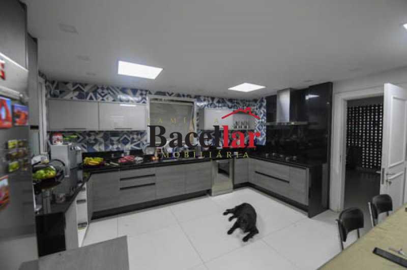 IMG-20190815-WA0024 - Casa em Condomínio à venda Rua Poeta Khalil Gibran,Itanhangá, Rio de Janeiro - R$ 3.800.000 - TICN40025 - 7