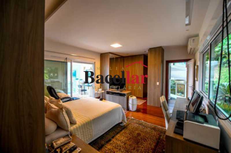 IMG-20190815-WA0036 - Casa em Condomínio à venda Rua Poeta Khalil Gibran,Itanhangá, Rio de Janeiro - R$ 3.800.000 - TICN40025 - 8