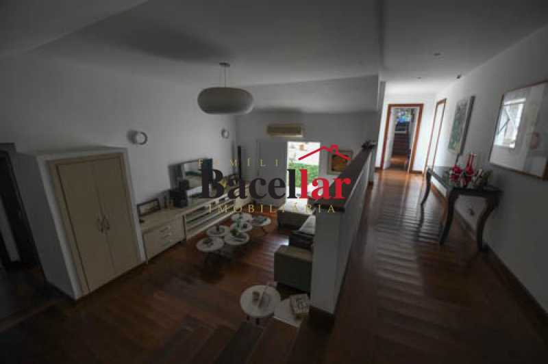 IMG-20190815-WA0026 - Casa em Condomínio à venda Rua Poeta Khalil Gibran,Itanhangá, Rio de Janeiro - R$ 3.800.000 - TICN40025 - 10