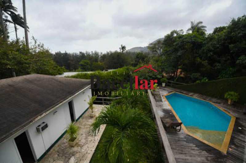 IMG-20190815-WA0033 - Casa em Condomínio à venda Rua Poeta Khalil Gibran,Itanhangá, Rio de Janeiro - R$ 3.800.000 - TICN40025 - 11