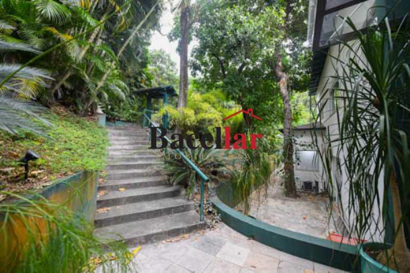 IMG-20190815-WA0020 - Casa em Condomínio à venda Rua Poeta Khalil Gibran,Itanhangá, Rio de Janeiro - R$ 3.800.000 - TICN40025 - 13