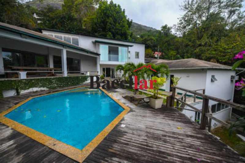 IMG-20190815-WA0032 - Casa em Condomínio à venda Rua Poeta Khalil Gibran,Itanhangá, Rio de Janeiro - R$ 3.800.000 - TICN40025 - 14