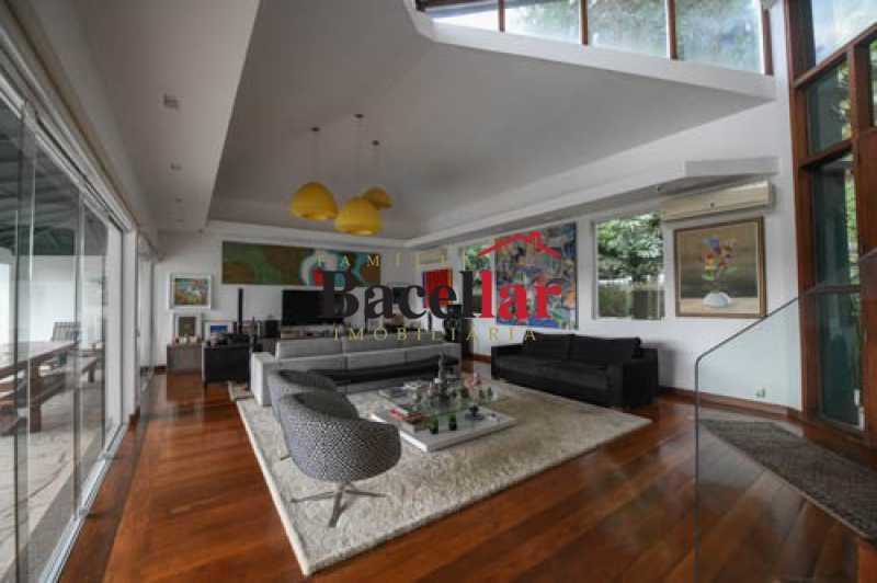 IMG-20190815-WA0021 - Casa em Condomínio à venda Rua Poeta Khalil Gibran,Itanhangá, Rio de Janeiro - R$ 3.800.000 - TICN40025 - 15