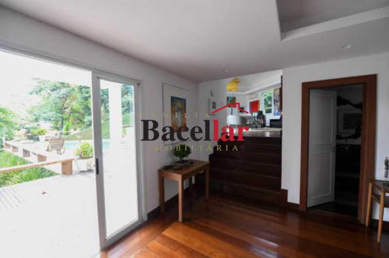 IMG-20190815-WA0027 - Casa em Condomínio à venda Rua Poeta Khalil Gibran,Itanhangá, Rio de Janeiro - R$ 3.800.000 - TICN40025 - 17