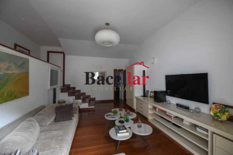 IMG-20190815-WA0029 - Casa em Condomínio à venda Rua Poeta Khalil Gibran,Itanhangá, Rio de Janeiro - R$ 3.800.000 - TICN40025 - 19