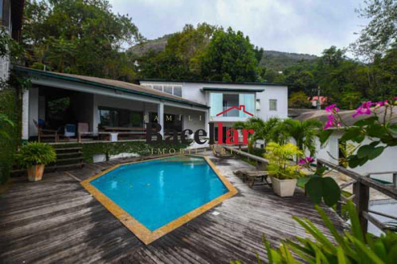IMG-20190815-WA0030 - Casa em Condomínio à venda Rua Poeta Khalil Gibran,Itanhangá, Rio de Janeiro - R$ 3.800.000 - TICN40025 - 20