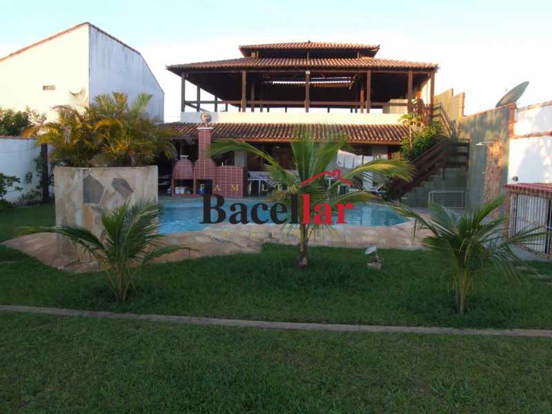 WhatsApp Image 2019-08-15 at 1 - Casa 3 quartos à venda Boqueirão, Saquarema - R$ 820.000 - TICA30119 - 3