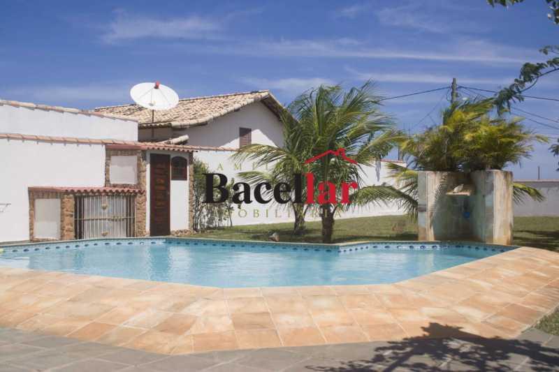 WhatsApp Image 2019-08-15 at 1 - Casa 3 quartos à venda Boqueirão, Saquarema - R$ 820.000 - TICA30119 - 17