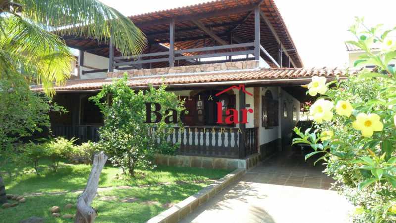 WhatsApp Image 2019-08-15 at 1 - Casa 3 quartos à venda Boqueirão, Saquarema - R$ 820.000 - TICA30119 - 25