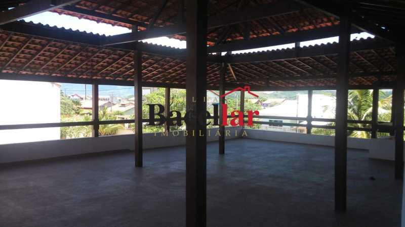 WhatsApp Image 2019-08-15 at 1 - Casa 3 quartos à venda Boqueirão, Saquarema - R$ 820.000 - TICA30119 - 26