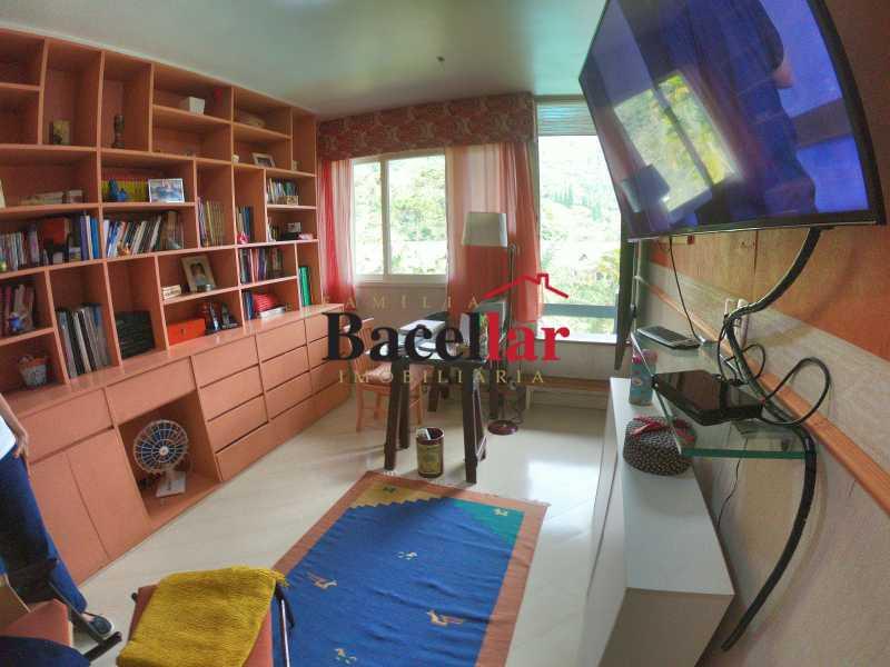 GOPR4600 - Casa em Condomínio à venda Estrada da Gávea Pequena,Alto da Boa Vista, Rio de Janeiro - R$ 990.000 - TICN30034 - 14