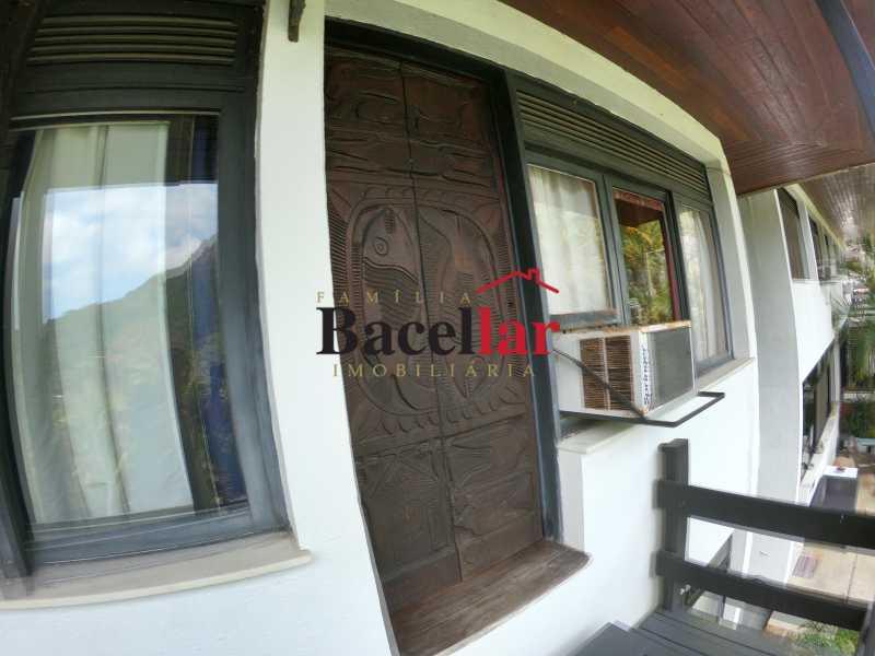 GOPR4638 - Casa em Condomínio à venda Estrada da Gávea Pequena,Alto da Boa Vista, Rio de Janeiro - R$ 990.000 - TICN30034 - 22