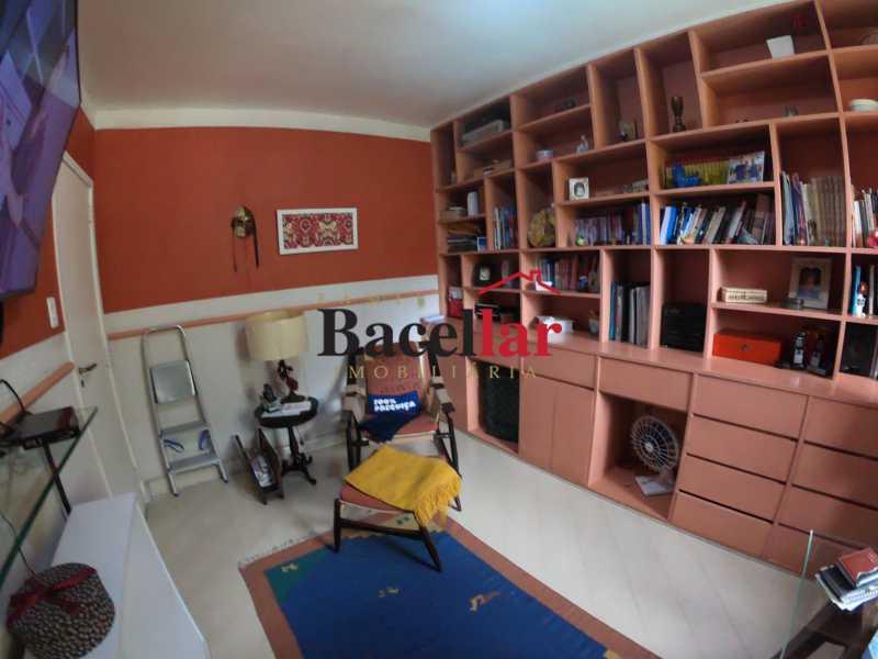 GOPR4642 - Casa em Condomínio à venda Estrada da Gávea Pequena,Alto da Boa Vista, Rio de Janeiro - R$ 990.000 - TICN30034 - 15