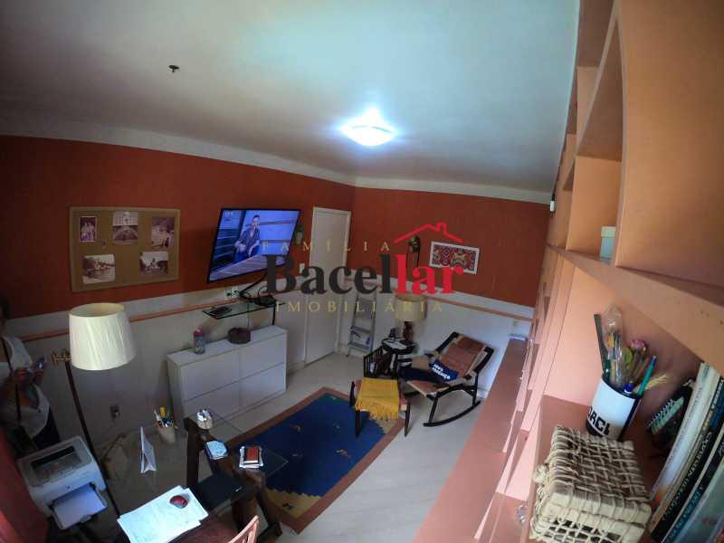 GOPR4645 - Casa em Condomínio à venda Estrada da Gávea Pequena,Alto da Boa Vista, Rio de Janeiro - R$ 990.000 - TICN30034 - 16