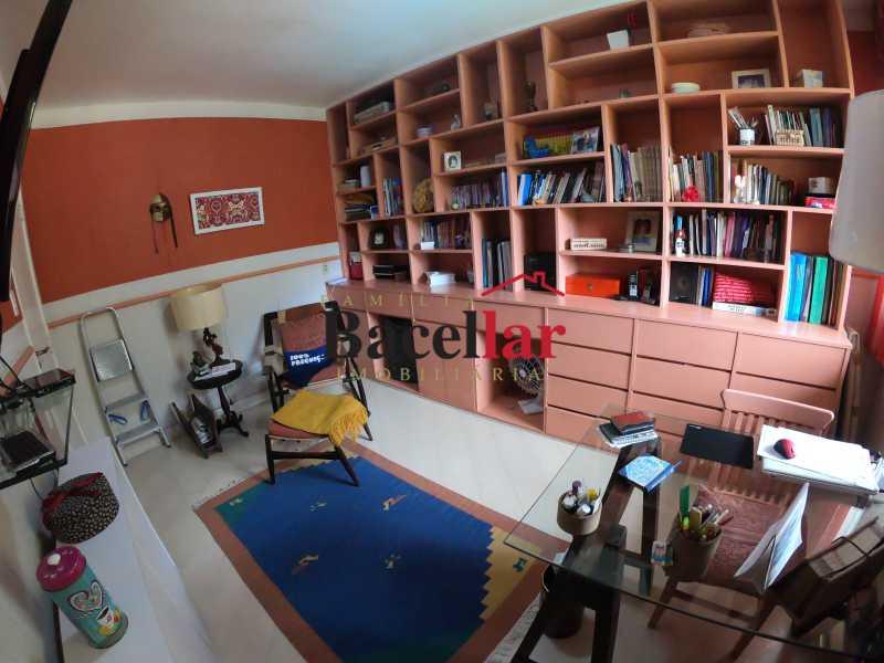 GOPR4646 - Casa em Condomínio à venda Estrada da Gávea Pequena,Alto da Boa Vista, Rio de Janeiro - R$ 990.000 - TICN30034 - 17