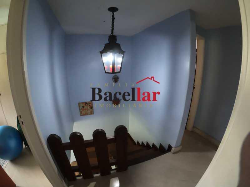 GOPR4647 - Casa em Condomínio à venda Estrada da Gávea Pequena,Alto da Boa Vista, Rio de Janeiro - R$ 990.000 - TICN30034 - 11
