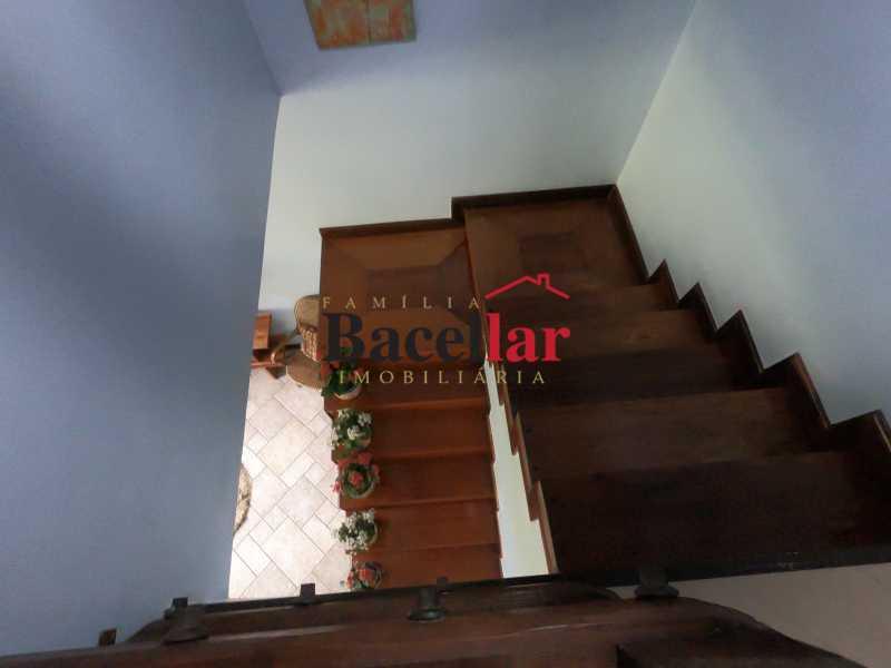 GOPR4650 - Casa em Condomínio à venda Estrada da Gávea Pequena,Alto da Boa Vista, Rio de Janeiro - R$ 990.000 - TICN30034 - 10