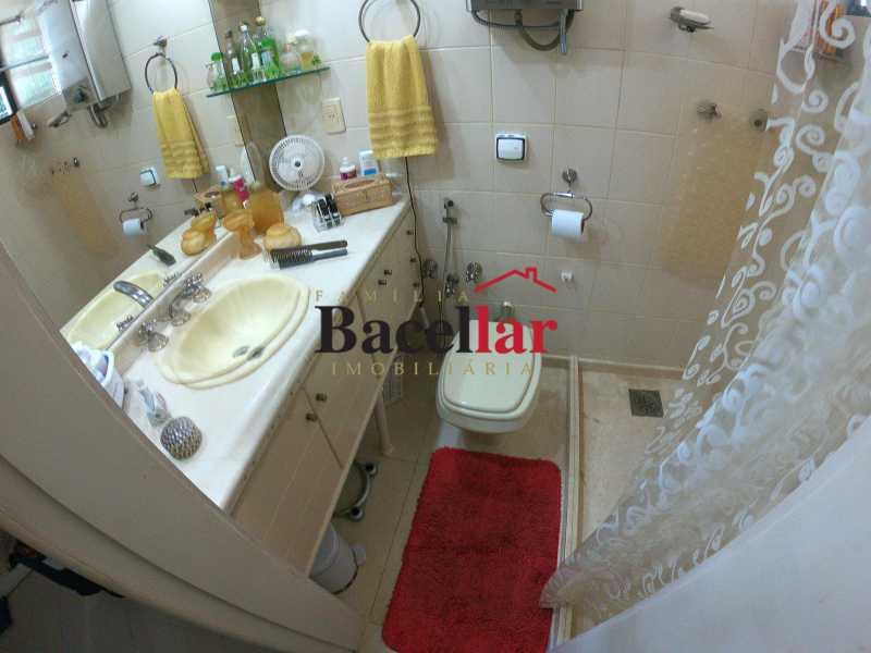 GOPR4665 - Casa em Condomínio à venda Estrada da Gávea Pequena,Alto da Boa Vista, Rio de Janeiro - R$ 990.000 - TICN30034 - 23