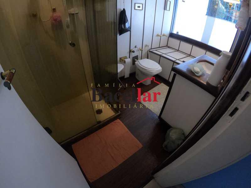 GOPR4667 - Casa em Condomínio à venda Estrada da Gávea Pequena,Alto da Boa Vista, Rio de Janeiro - R$ 990.000 - TICN30034 - 29