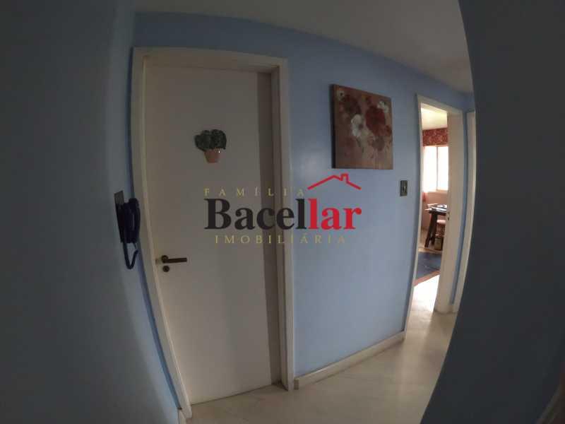 GOPR4673 - Casa em Condomínio à venda Estrada da Gávea Pequena,Alto da Boa Vista, Rio de Janeiro - R$ 990.000 - TICN30034 - 13