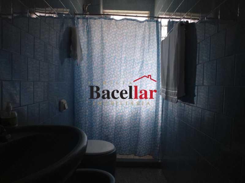 banheiro - Apartamento à venda Rua Dois de Fevereiro,Rio de Janeiro,RJ - R$ 180.000 - TIAP23051 - 13