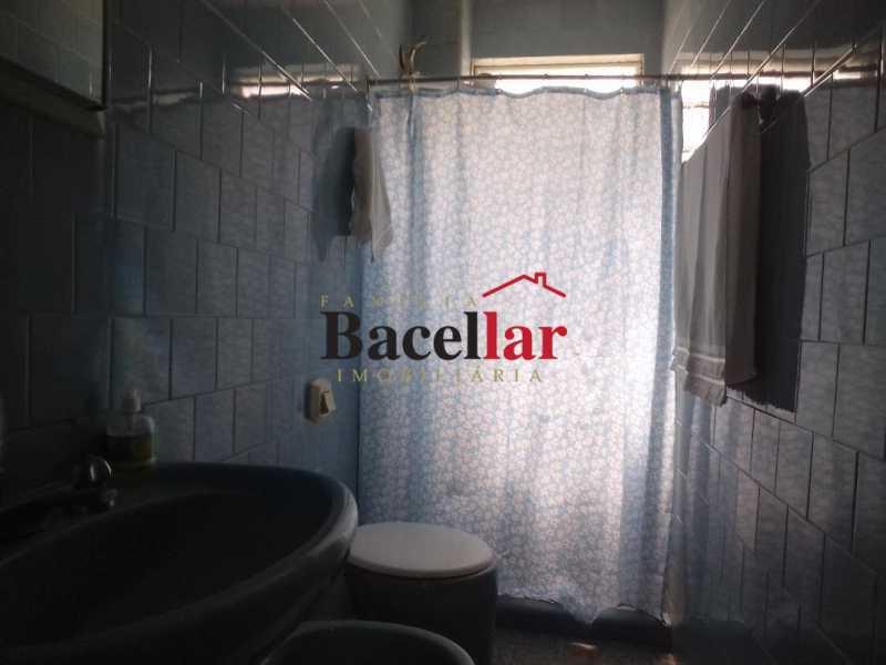 banheiro2 - Apartamento à venda Rua Dois de Fevereiro,Rio de Janeiro,RJ - R$ 180.000 - TIAP23051 - 14