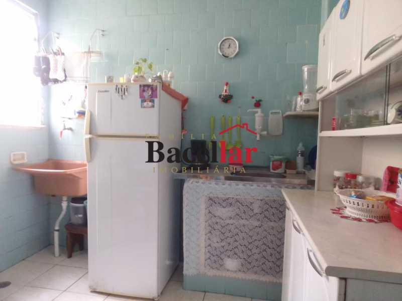 cozinha 6 - Apartamento à venda Rua Dois de Fevereiro,Rio de Janeiro,RJ - R$ 180.000 - TIAP23051 - 15