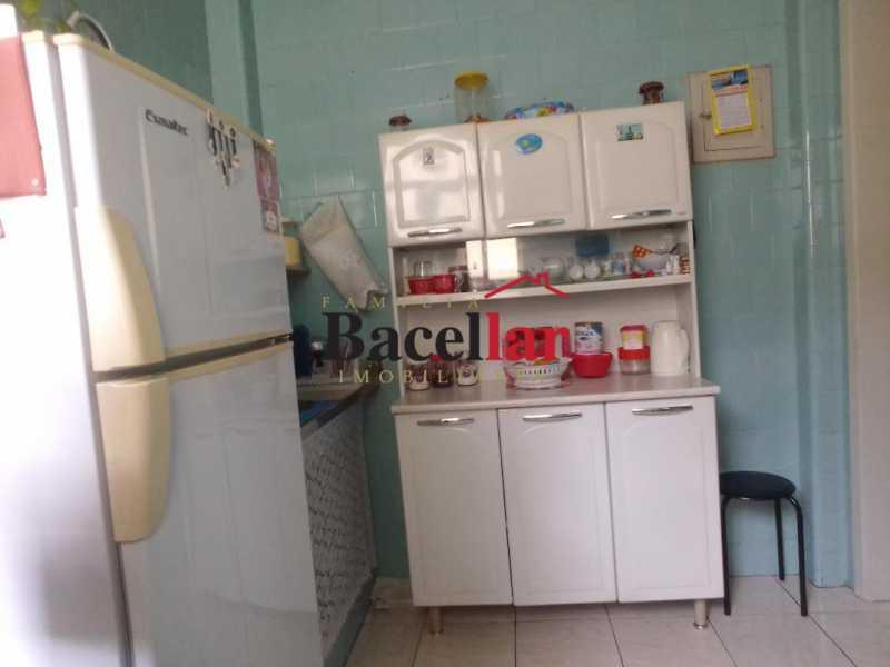 cozinha4 - Apartamento à venda Rua Dois de Fevereiro,Rio de Janeiro,RJ - R$ 180.000 - TIAP23051 - 18