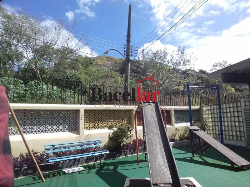 parquinho - Apartamento à venda Rua Dois de Fevereiro,Rio de Janeiro,RJ - R$ 180.000 - TIAP23051 - 19
