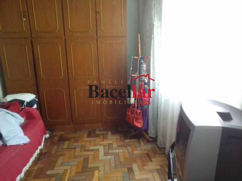 quarto3 - Apartamento à venda Rua Dois de Fevereiro,Rio de Janeiro,RJ - R$ 180.000 - TIAP23051 - 8