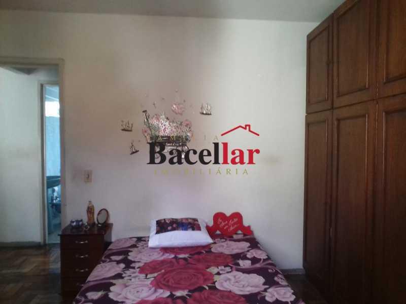 quarto6 - Apartamento à venda Rua Dois de Fevereiro,Rio de Janeiro,RJ - R$ 180.000 - TIAP23051 - 9