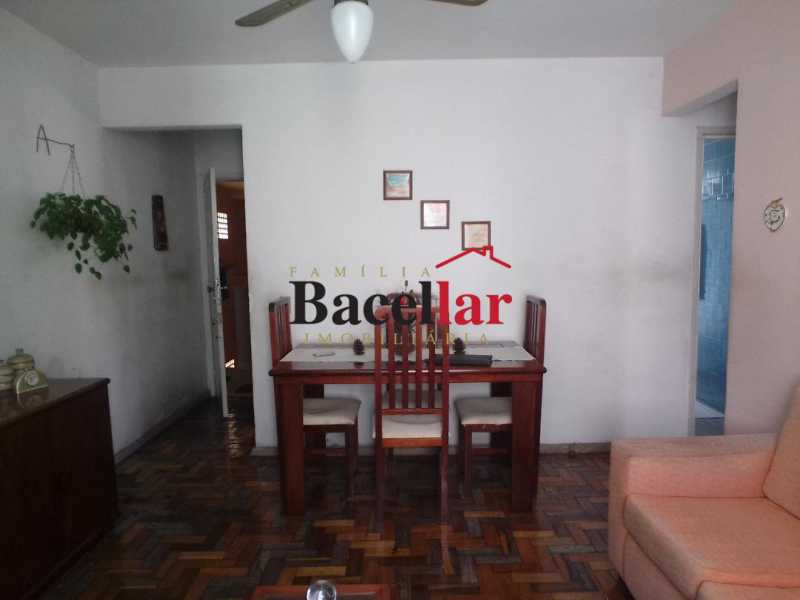 sala 1 - Apartamento à venda Rua Dois de Fevereiro,Rio de Janeiro,RJ - R$ 180.000 - TIAP23051 - 5