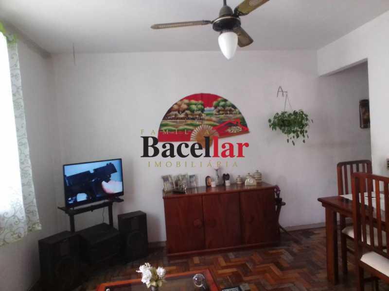 sala2 - Apartamento à venda Rua Dois de Fevereiro,Rio de Janeiro,RJ - R$ 180.000 - TIAP23051 - 3